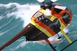 Passeio em helicóptero em Oahu Magnum Experience