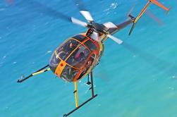 Excursão em helicóptero das Portas-Fora da Costa Windward de Oahu