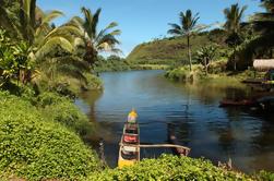 Wailua River Kayak y Aventura de Caminata