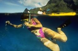 Hanalei Bay Kayak y Snorkel Tour