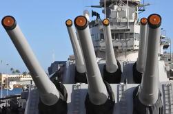Pearl Harbor - USS Arizona - Recorrido por la ciudad de Honolulu