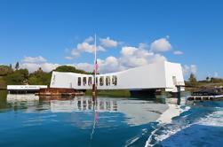 Día en Pearl Harbor Tour - DELUXE