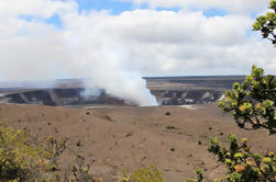 Tour de un día: Tour especial del volcán Hilo - Excursión a la isla de Oahu a Hawai