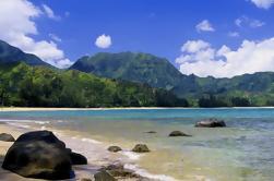 Excursión de un día a Oahu a Kauai