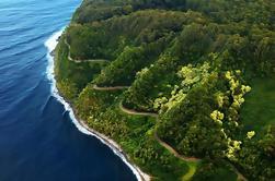 TOUR DE UN DIA: Heavenly Hana Tour Maui - Isla Hopping Oahu a Maui