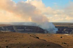 Excursión de un día: Hawaii Grand Circle Island Tour - Isla Hopping Oahu a Hawaii - Island Airlines
