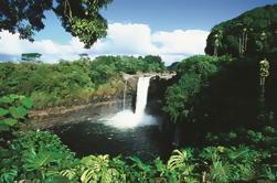 Hilo Shore Excursion: Parque Nacional dos Vulcões e Rainbow Falls