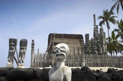 Kona Shore Excursion: Excursão de História e Cultura de Kona
