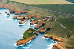 Tour Privado: Viaje en helicóptero Great Ocean Road desde Melbourne