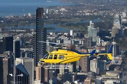 Melbourne Helicopter Tour: Vuelo Escénico Super-Saver
