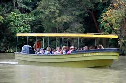 Eco Canal Croisière sur les écluses de Gatún Lake et de Miraflores