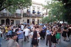 Visite guidée à pied de Buenos Aires 'Hot Spots