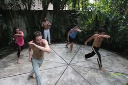 Tour de Morro de Sao Paulo Incluyendo una Clase de Capoeira
