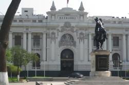 Excursión a pie para grupos pequeños en Lima
