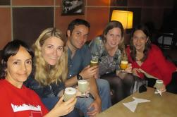 Lima Bar Crawl bevande incluse