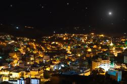 Véspera de Natal em Israel: Visita panorâmica de Jerusalém com jantar e observação em massa de meia-noite em Belém