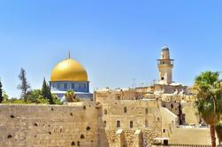 Excursión de día completo de Jerusalén