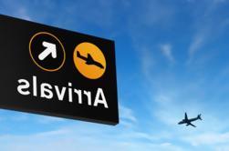 Transferencia Privada de Llegada a Tel Aviv Ben Gurion Airport