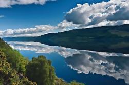 Excursión de día completo a Loch Ness y las tierras altas escocesas