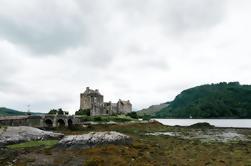 3 jours de l'île de Skye et les Highlands écossais à partir d'Edimbourg y compris Eilean Donan Castle