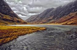 3 jours d'excursion Outlander et Jacobite Legends