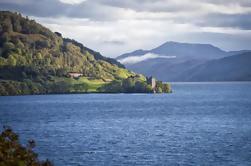 5 jours de Skye, Loch Ness et le train à vapeur Jacobite d'Edimbourg