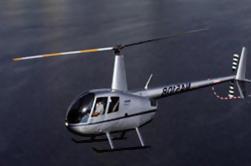Miami Shore Excursion: Excursión en helicóptero antes o después del crucero