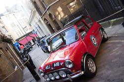 Tour privado de Londres en un coche clásico