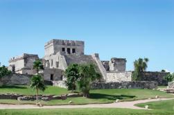 8 días de Mejor Tour de México: Ciudad de México a Cancún