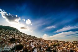 Tour de Cuernavaca y Taxco con almuerzo