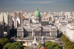 3 Noches en Buenos Aires con City Tour y Show de Tango