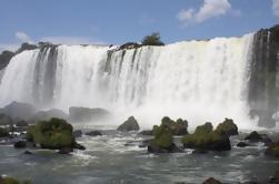 Tour de 6 días de Buenos Aires y Cataratas del Iguazú