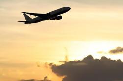 Transferencia de llegada compartida: Aeropuerto de Bariloche al Hotel