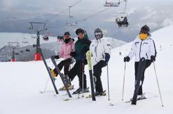 Paquete de esquí de 4 ó 6 días en Bariloche con alojamiento en Village Condo