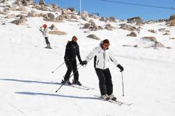 Paquete de esquí de 4 o 6 días en Bariloche con alojamiento en Village Catedral