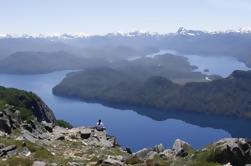 Excursión de un día a Villa La Angostura desde Bariloche
