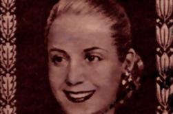 Evita Peron Tour de Buenos Aires