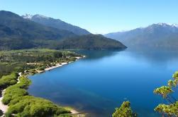 Excursión de un día a El Bolsón y Lago Pueblo desde Bariloche