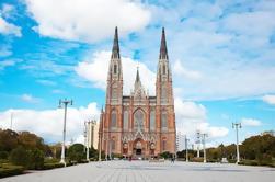 Viaje de un día a La Plata desde Buenos Aires