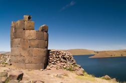Excursión de medio día a Sillustani desde Puno