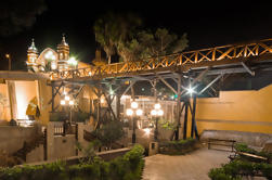 Excursão Privada: Barranco Sightseeing Tour