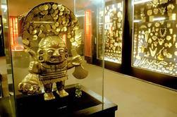 Colección de Oro Privado Mujica Gallo y Museo de Armas del Mundo