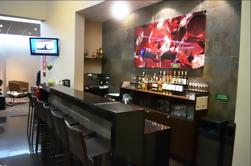 Lounge do Aeroporto de Lima: VIP Layover no Aeroporto de Lima