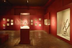 Ervaar Lima: Een avond in het Larco Museum met Diner
