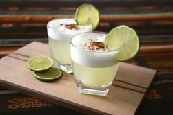 Tour de Mercado de Lima, Clase de Cocina y Lección de Pisco Sour
