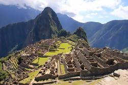 Excursión de un día a Machu Picchu desde Cusco