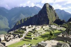 Hiram Bingham tren de lujo a Machu Picchu