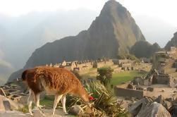 7-Day Lima en Cusco Tour met Overnachting in Machu Picchu