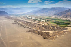 Nazca-lijnen Air Tour van Lima