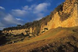 Fortaleza de Kuelap y Cataratas de Gocta Tour de 5 días